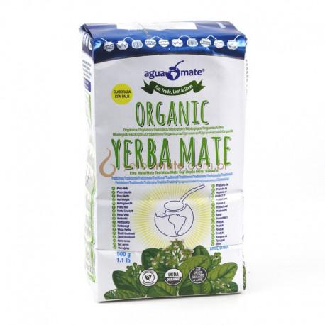Aqua Mate Organic 500g