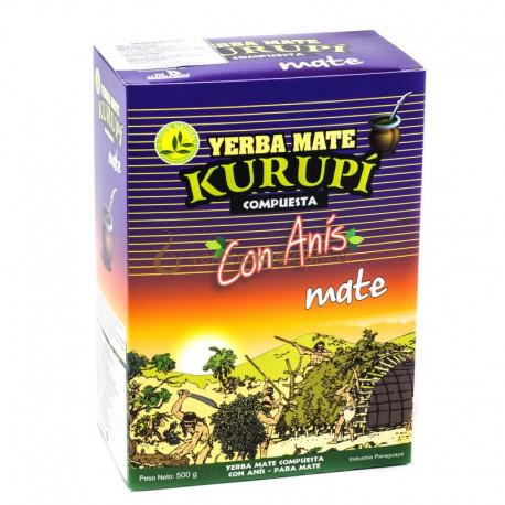 Kurupi Anis 500g