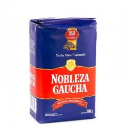 Nobleza Gaucha 500g 01/22
