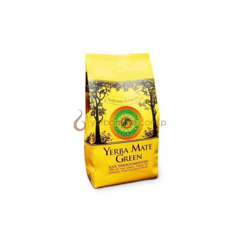 Mate Green Amazonka 400g