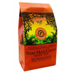 Mate Green Mas Energy Guarana 400g