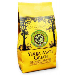 Mate Green Silueta 400g