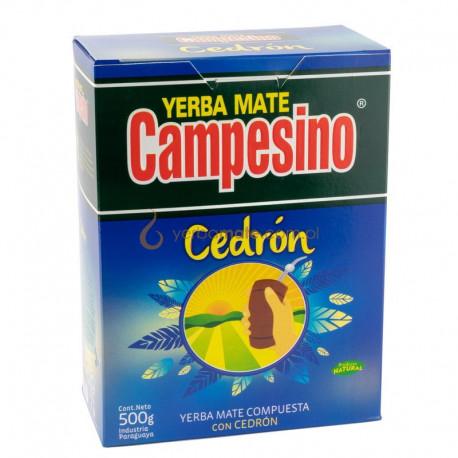 Campesino Cedron 500g