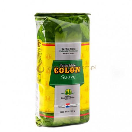 Colon Suave 500g