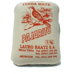Pajarito Tradicional 2kg, w...