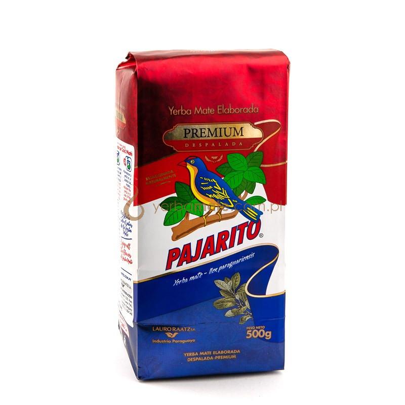 Pajarito Premium Despalada 500g