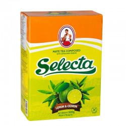 Selecta Limon Cedron 500g