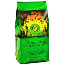 Mate Green ORGANIC 400g