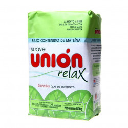 union relax 500g