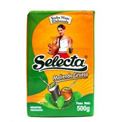 Selecta Molienda Gruesa 500g