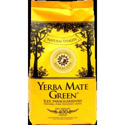 Mate Green Marakuja 400g