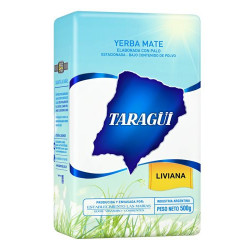 Taragui Liviana 500g
