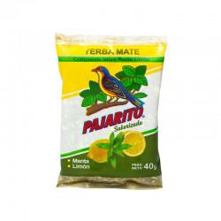 Pajarito Menta Limon porcja...