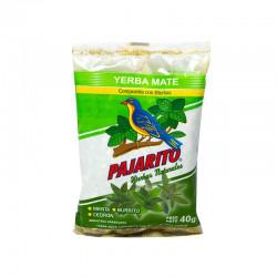 Pajarito Hierbas porcja 40g