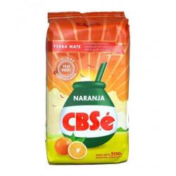 CBSe Naranja 500g