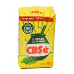 CBSe Hierbas Cuyanas 500g