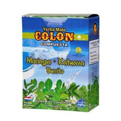 Colon Moringa Katuava...