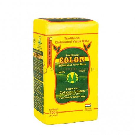 Colon Tradicional 500g