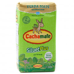 Cachamate Siluet Plus 500g