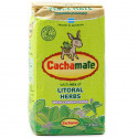 Cachamate Hierbas del Litoral 500g