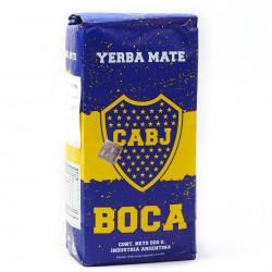 Cachamate klasyczna BOCA 500g