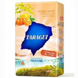 Taragui Citricos 500g 12/2020