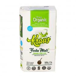 Kraus Pure Leaf  Organic 500g