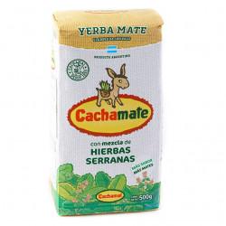 Cachamate Hierbas Serranas...