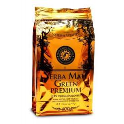 Mate Green Premium 400g