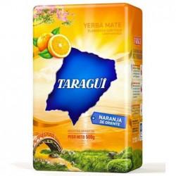 Taragui Naranja de Oriente...