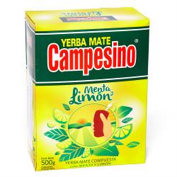Campesino Menta - Limon 500g