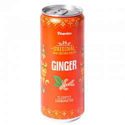 Napój Vitamizu Ginger 330 ml