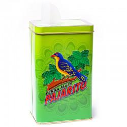 Puszka z Pajarito 500g zielona