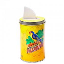 Puszka z Pajarito 250g żółta