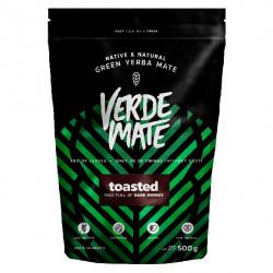 Verde Mate Green Tostada 500g