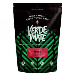 Verde Mate Green Fresa 500g