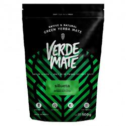 Verde Mate Green Silueta 500g