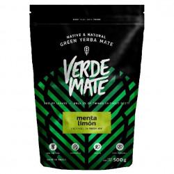 Verde Mate Green Menta...
