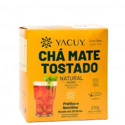 Yacuy Cha Mate Tostado 250g