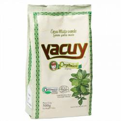 Yacuy Organic 500g