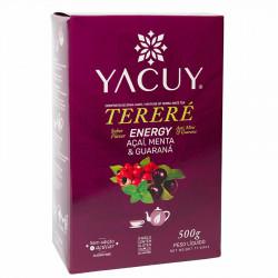 Yacuy Terere Energy 500g