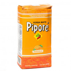 Pipore Naranja 500g