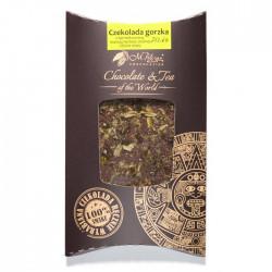 Czekolada z zieloną herbatą...