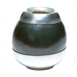 Tykwa w metalu 140 ml