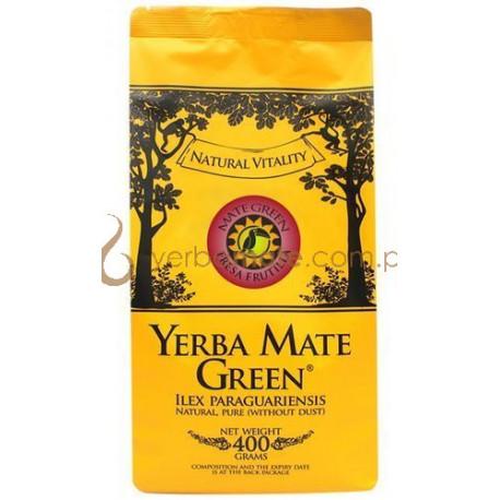 Mate Green Fresa Frutilla 400g