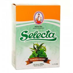 Selecta Eukaliptus Mięta 500g