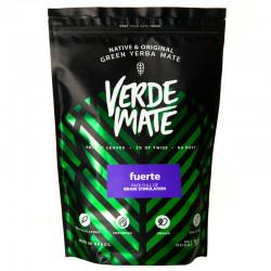 Verde Mate Green Fuerte 500g
