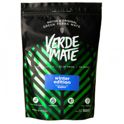 Verde Mate Green Winter 500g