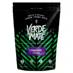 Verde Mate  Regulase 500g...