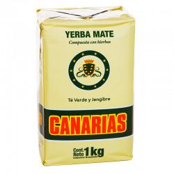 Canarias Te Verde y...